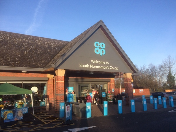 Image result for coop south normanton